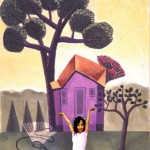 Writer's Workshop: Ode To A Purple House
