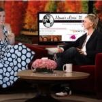 Dear Ellen (letter 17): Ellen Degeneres's Fans Are Crazy