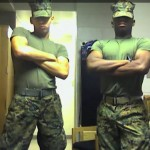 Dancing Marines And More
