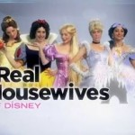 Real Housewives of Any County Parodies