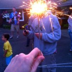This One Time…Fireworks Were Banned