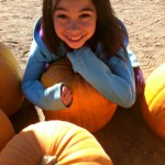 Writer's Workshop: Pumpkin Patch…Again