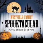 Spooktacular Event at Westfield SouthCenter