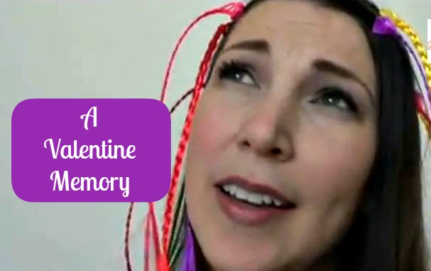 Post image for Writer's Workshop: A Valentine Memory