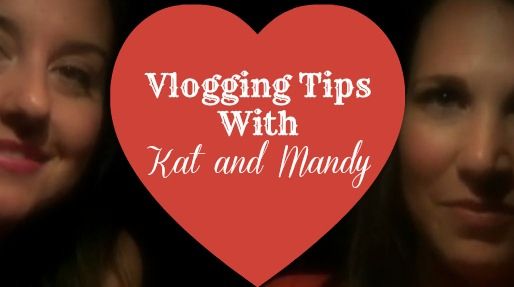 Post image for Vlogging Workshop: Vlogging Tips With Mandy