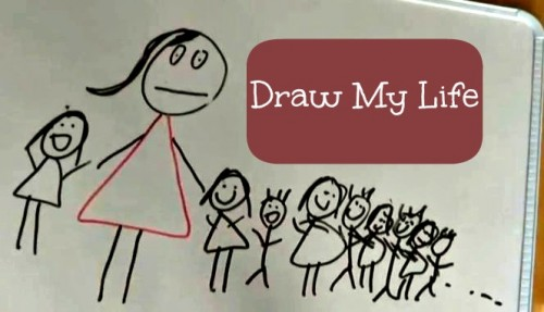 Post image for Vlogging Workshop: Draw My Life