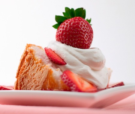 strawberry shortcake cake2