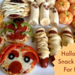 Episode 18: Healthy Halloween Snacks