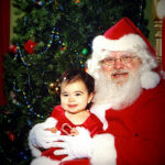 Writer's Workshop: Santa Pictures Forever