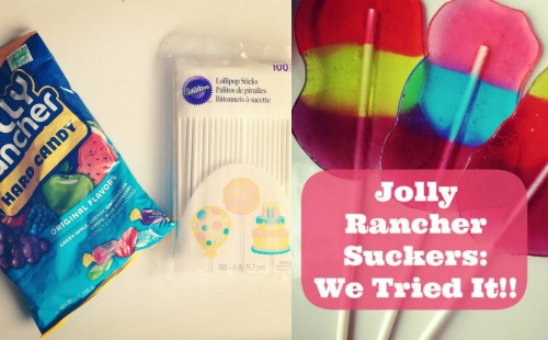 Post image for Episode 31: Jolly Rancher Lollipops