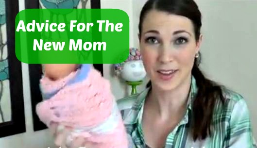 Post image for Vlogging Workshop: Advice For New Moms