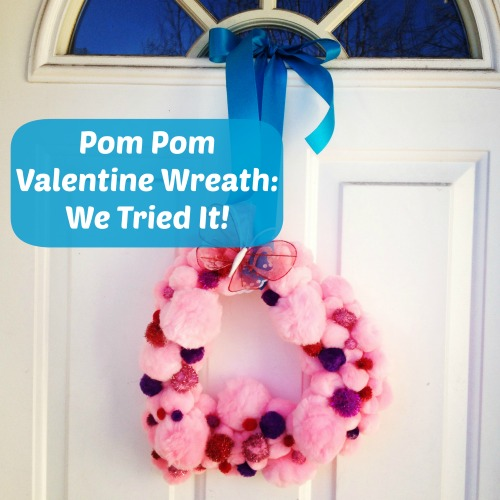 Post image for Episode 30: Pom Pom Wreath