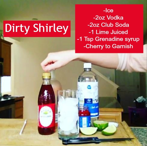 Post image for Dirty Shirley