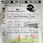 See The Seahawks Win!