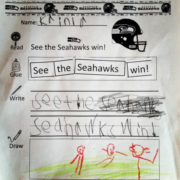 Post image for See The Seahawks Win!