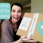 Vlogging Workshop: My First Stitch Fix