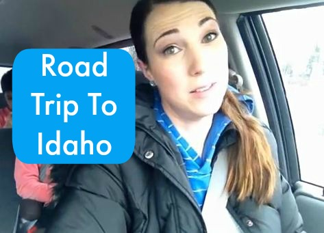 Post image for Vlogging Workshop: Road Trip To Idaho