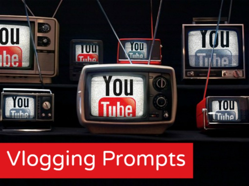 vlogging prompt april3