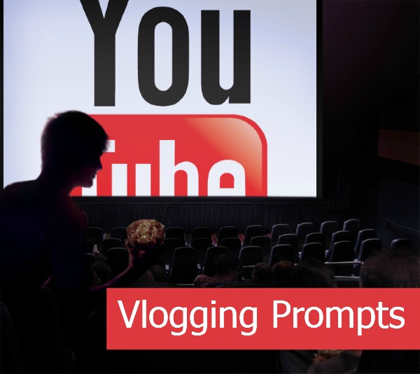 vlogging prompt april5