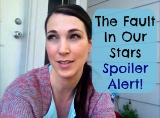 Post image for Vlogging Workshop: The Fault In Our Stars