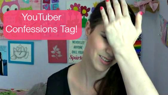Post image for Vlogging Workshop: Confessions Tag