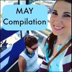 Post image for Vlogging Workshop: May Compilation
