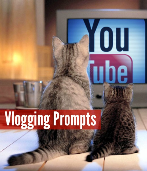 vlogging prompt april4