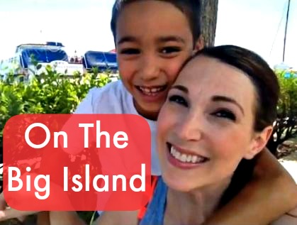 Post image for Vlogging Workshop: On The Big Island