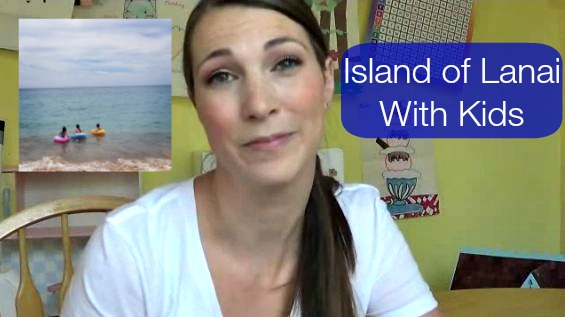 Post image for Vlogging Workshop: Island Of Lanai