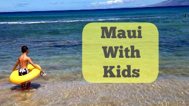 Post image for Vlogging Workshop: Maui With Kids