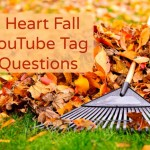 I Heart Fall YouTube Tag