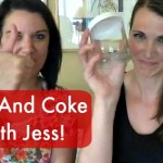 Jack And Coke With Jess