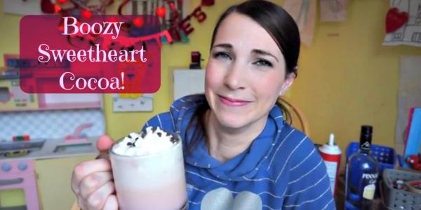 sweetheart cocoa