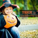 Trick Or Treat YouTube Tag