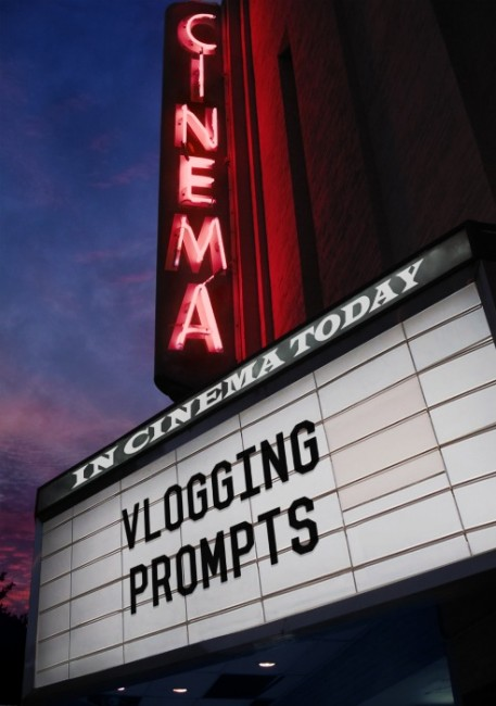 vlogging prompts4