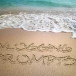 Vlogging Prompts 09.17