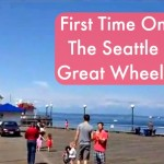Vlogging Workshop: Seattle Great Wheel