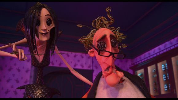 coraline other parents