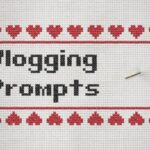 Vlogging Prompts For 10.15