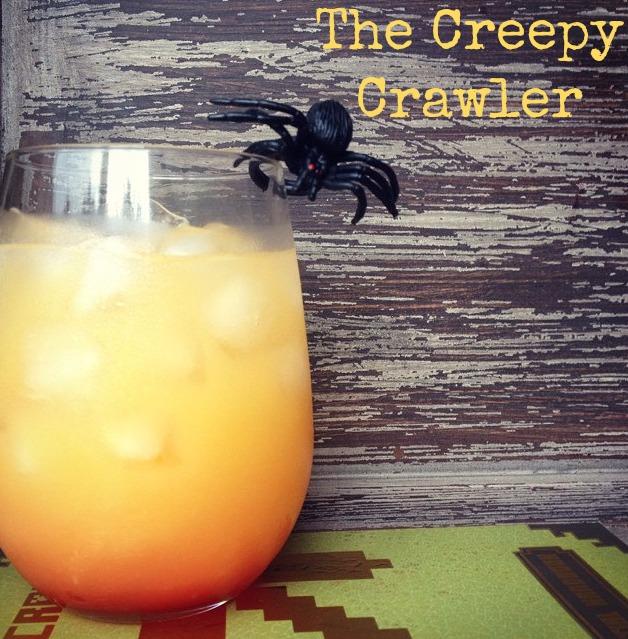 The Creepy Crawler