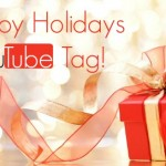 Happy Holidays YouTube Tag