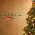 The Merry Christmas YouTube Tag