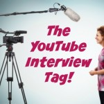 YouTube Interview Tag