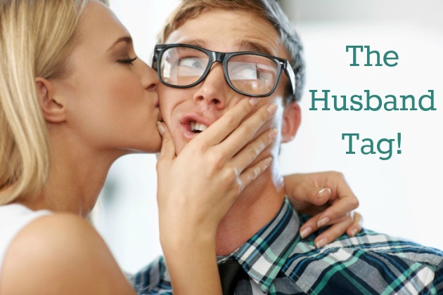 the husband tag
