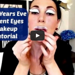 Vlogging Workshop: New Year's Eve Makeup