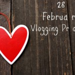 28 February Vlogging Prompts