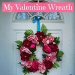 Vlogging Workshop: My Valentine Wreath!