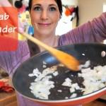 Vlogging Workshop: National Crab Stuffed Flounder Day!