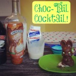 Easter Choc-Tail Cocktail