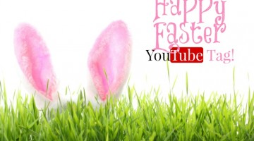 happy easter youtube tag